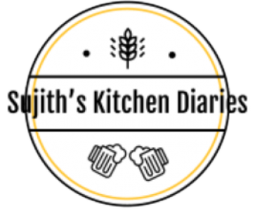 Sujith's Kitchen Diaries
